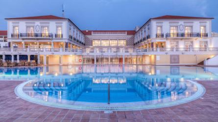 Praia Del Rey Marriot Resort 5* 4 Noches BB + 3 Green fees