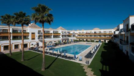 Vila Galé Tavira 4*  7 Noches BB + 5 Green Fees